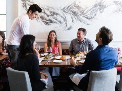 How I judge restaurants
